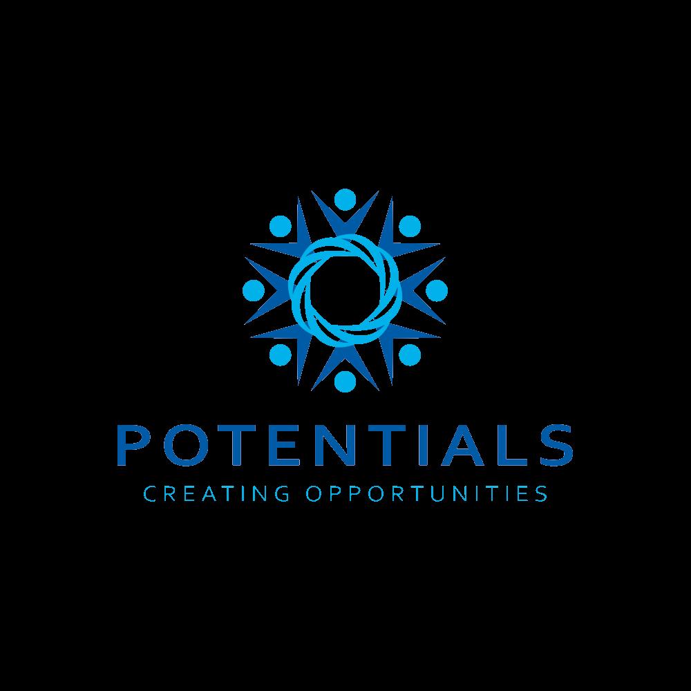 Potentials